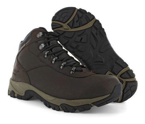 Borcegos botas hitec altitude v %100 impermeables trekking
