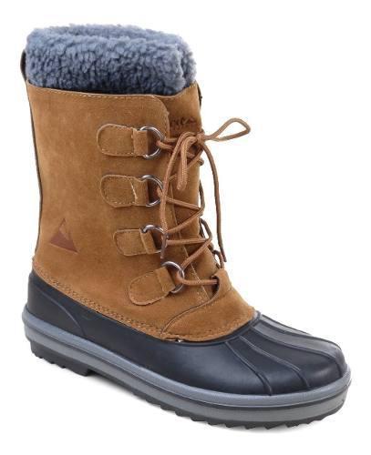 Botas apreski nexxt boulder hombre abrigo impermeables nieve