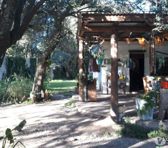 Casa en alquiler 4 dor. b° villa rivera indarte - zona