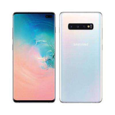Celular samsung s10 plus 512gb blanco