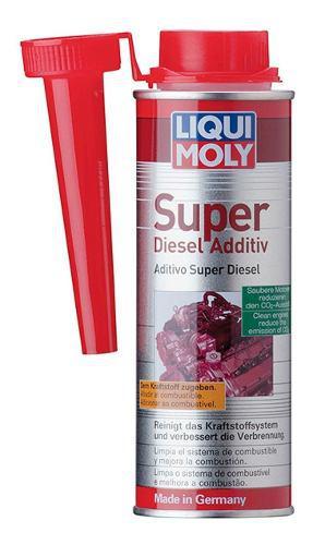 Limpia inyectores diesel no common rail - liqui moly - nolin