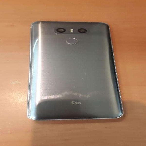 Permuto lg g6 por iphone 6