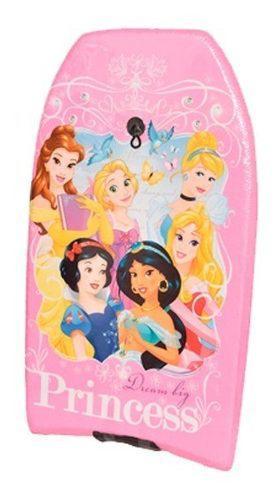 Princesas tabla barrenadora bodyboard surf original ditoys