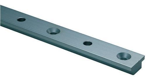 Riel genoa - 32mm art:8541 king t 1.5 mts costanera uno