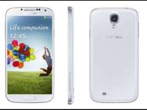 Samsung galaxy s4,para repuesto