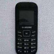 Samsung gt e1200 negro usado liquido leer bien