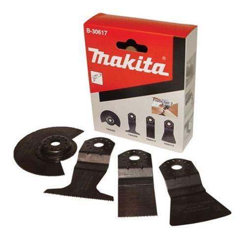 Set accesorios sierra multicortadora azulejos makita b-30617