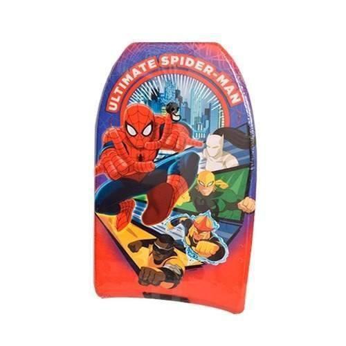 Spiderman barrenador surf bodyboard ditoys 1959 mimitoys