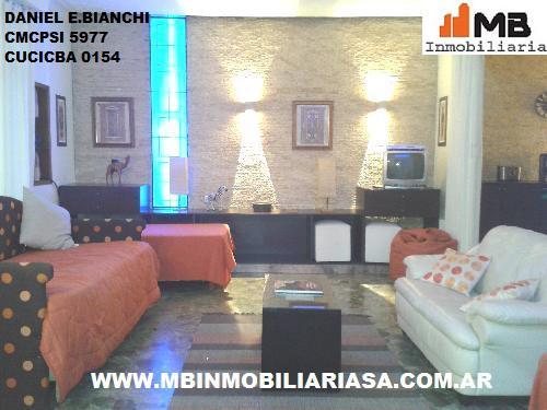 Vendido!! almagro venta casa de 10 ambientes en valentin