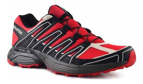 Zapatillas hombre salomon trail running xt taurus re/bl