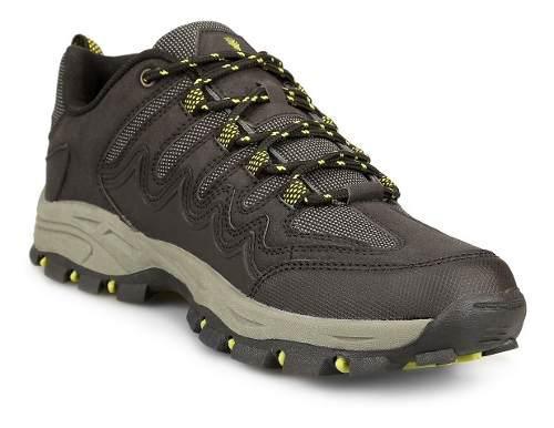 Zapatillas outdoor montaña trekking trabajo ¡reforzadas!
