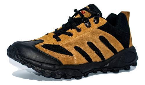 Zapatillas trekking. combo 2x1 + envíos gratis