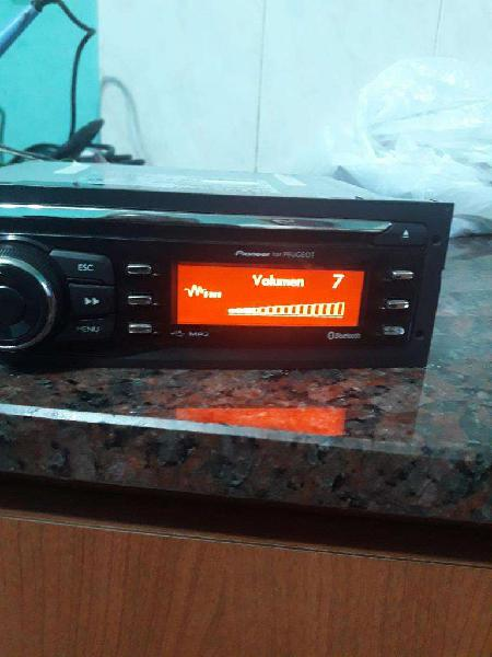 Audio total venta stereos - scanner peugeot citroen cambio