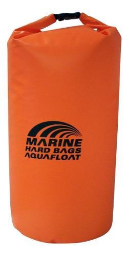 Bolsa estanca aquafloat 43 lt nautica kayak remo pesca bolso