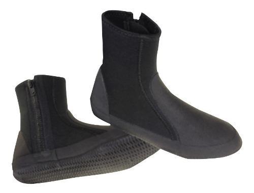 Botitas botas de neoprene nauticas varios talles