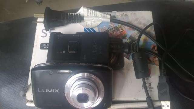 Camara digital panasonic lumix s5 en Resistencia