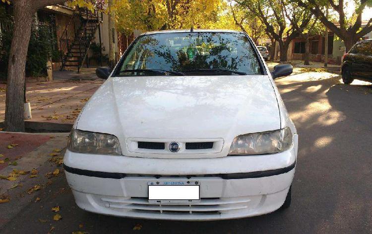 Fiat siena fire 1.6 2007 16v gnc de 60 recién colocado