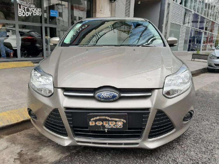 Ford focus iii s 1.6l sigma
