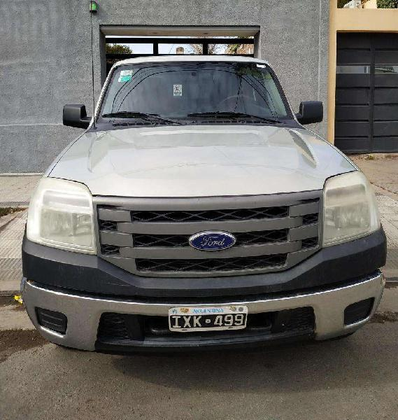 Ford ranger 4x4 super duty 2010