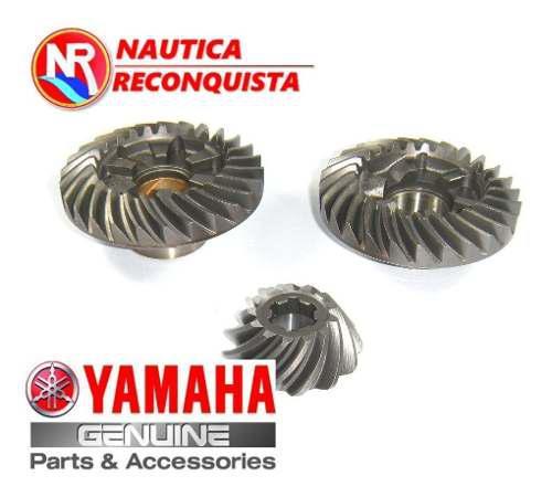 Kit de engranajes yamaha repuestos originales náutico desde