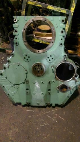 Lote repuestos detroit diesel gm 149