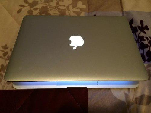 Mac book pro retina 13 core i5 4gb ram 128gb ssd laptop pc