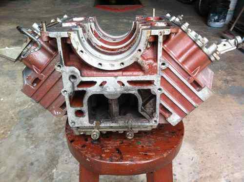 Repuestos motor evinrude 85hp v4