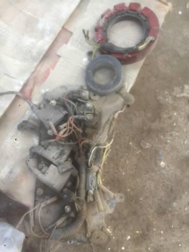 Repuestos motor fuera de borda mercury 75 90