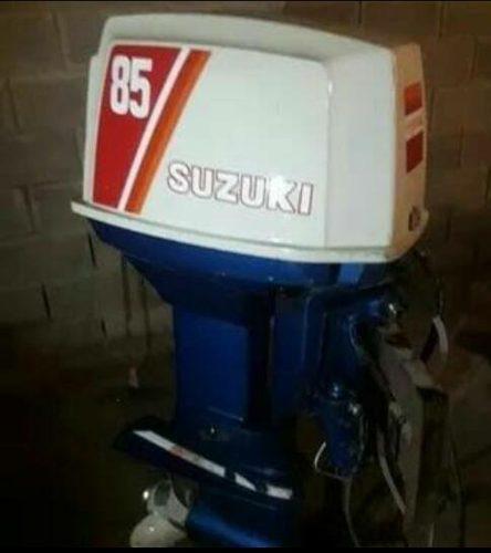 Repuestos motor fuera de borda suzuki dt 85 hp