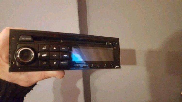 Stereo peugeot 207 c3 2999