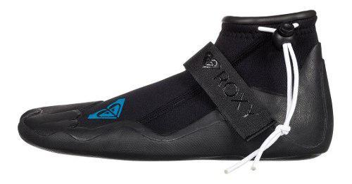 Zapatillas botas neoprene roxy 2mm reef boot anfibias mujer