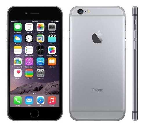 Iphone 6 32 gb nuevos garantia!! zona fox