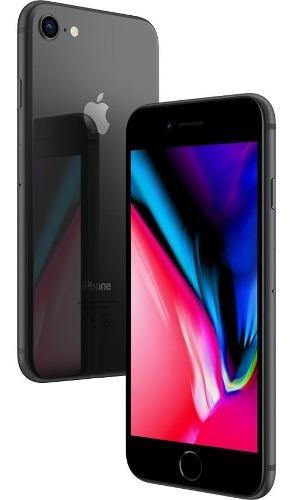 Iphone 8 64gb apple libre local rosario garantia caja cerrad