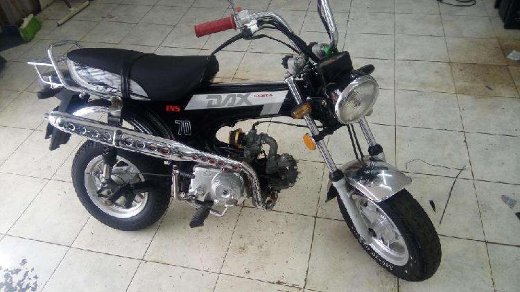 Vendo dax 70
