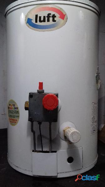 Termotanque 30 litros a gas en brandsen