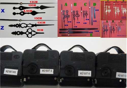 30 maquinas para armar hacer relojes artesania souvenirs