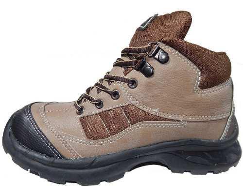 Botas trekking nieve unisex - jeans710