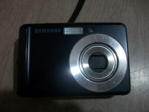 Camara digital samsung es10 para reparar