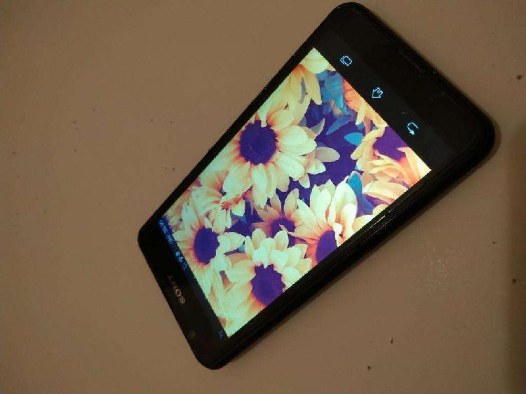 Celular Sony Xperia E4g (4g E2053)