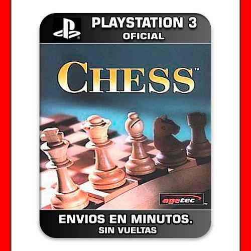 Chess ps3 15' min