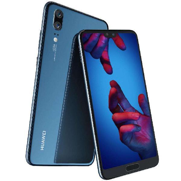 Huawei p20 128gb stock