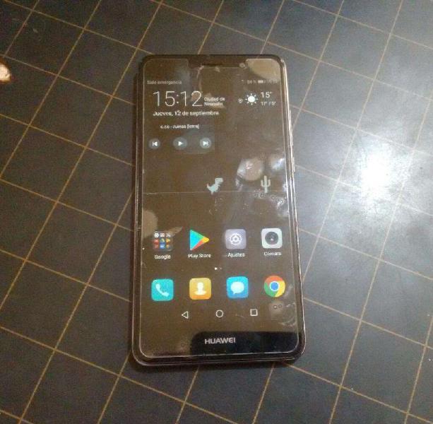 Liquido Huawei Gw Metal