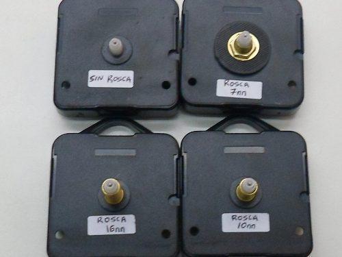 Maquinas para armar relojes por 50 uni artesanias,souvenirs