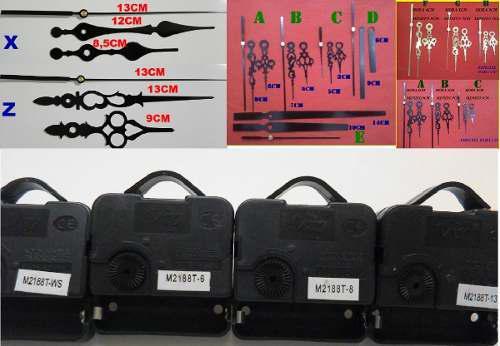 Maquinas x40 para armar hacer relojes artesania souvenirs