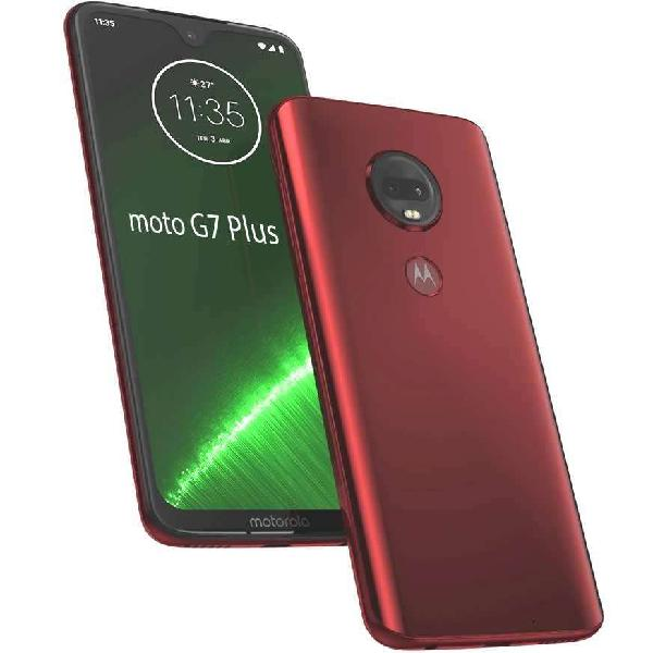 Motorola moto g6 plus 64gb 4gb ram