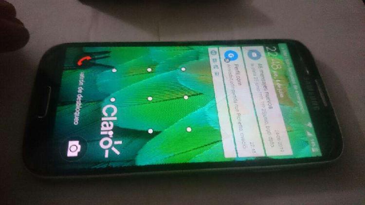 Samsung galaxy s4 gti9500 para claro