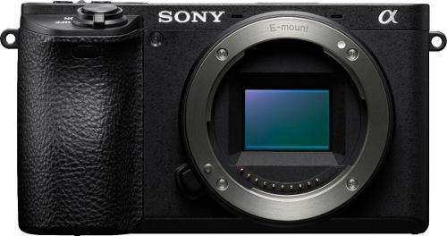Sony a6500 practicamente sin uso, tomo equipos nikon