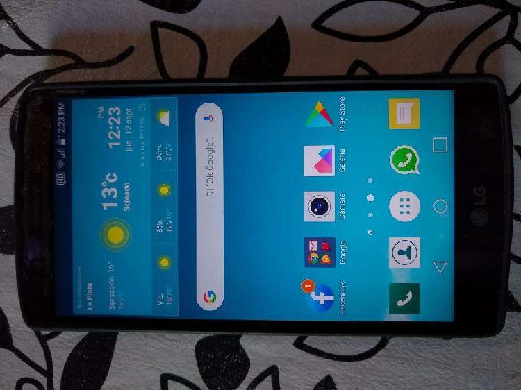 Vendo lg g4 (libre) pantalla 5.5 full hd