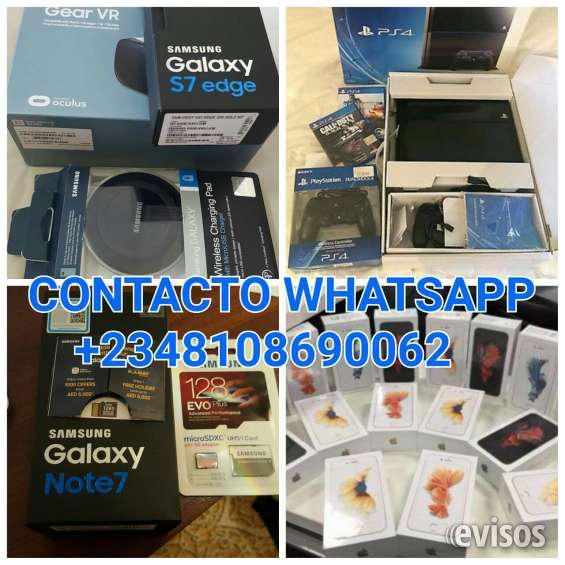 Whatsapp:+2348108690062 samsung s7 edge/note 7 $600, iphone