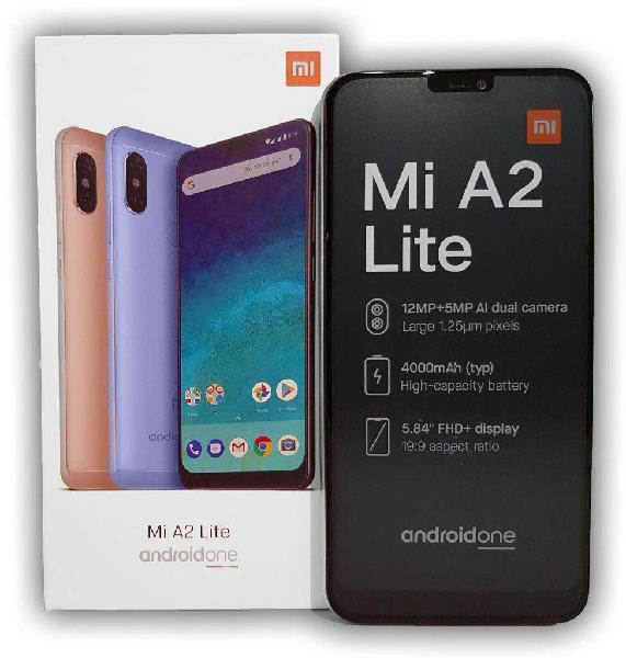 Xiaomi mi a2 lite 64/4gb 4g lte
